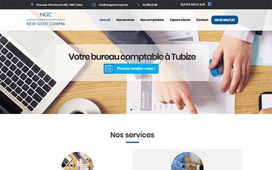 Bureau comptable - Tubize et Namur